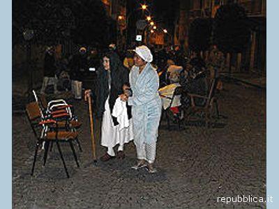 Terremoto a L'Aquila: migliaia gli sfollati