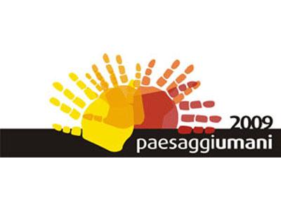 Il logo di Paesaggi Umani