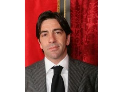 L'assessore regionale al Turismo Mauro Di Dalmazio