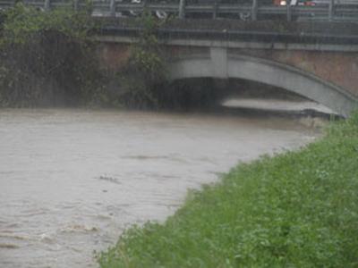 Costantemente sotto controllo i fiumi del teramano che in molti punti hanno superato i limiti critici di sicurezza