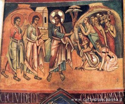I miracoli di Cristo