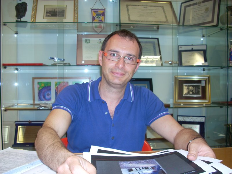 Bruno Gabrielli, consigliere comunale del Popolo della Libertà