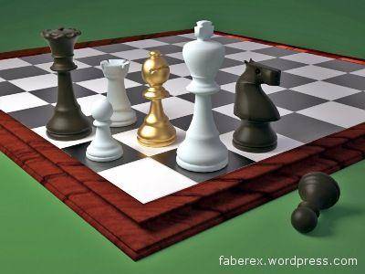 Venerdì 22 maggio presso l'auditorium comunale si terrà un convegno sul gioco degli scacchi