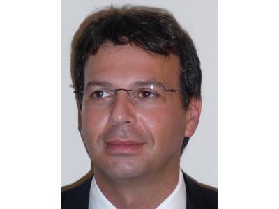 Rando Angelini, candidato sindaco di