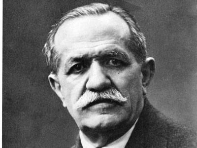 Giovanni Tebaldini