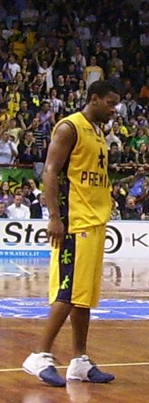 Ricky Minard,