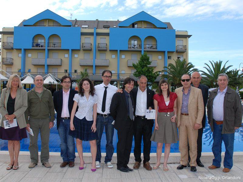 Premio Olivieri 2009. Gli autori selezionati con la commissione