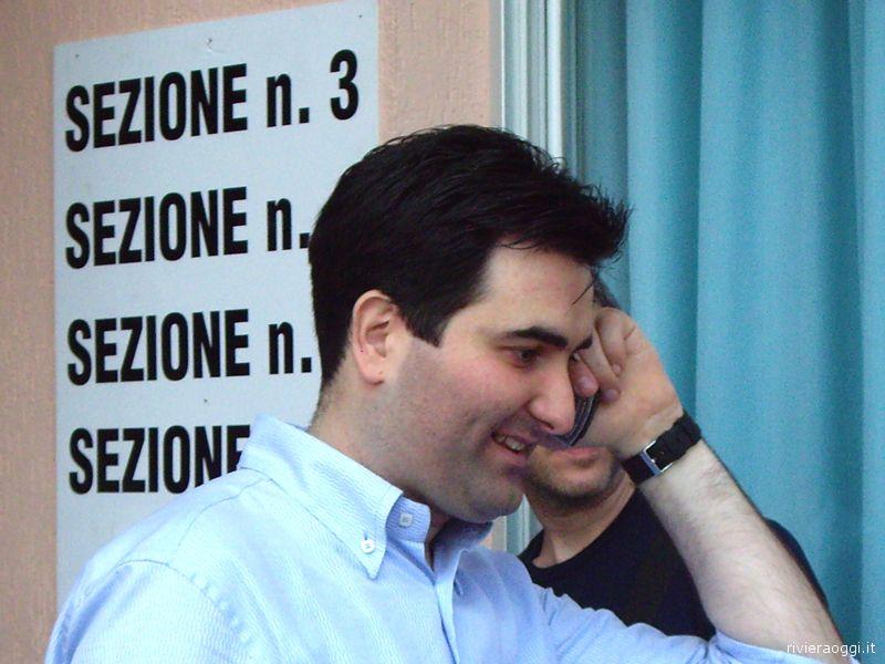 Per Stracci nuovo sindaco di Monteprandone è tempo di complimenti