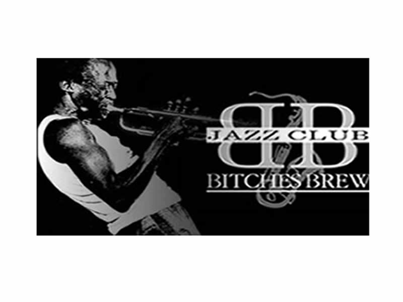 Il logo del Bitches Brew