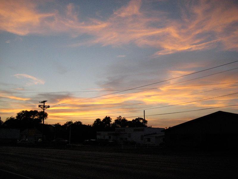 Shamrock, Texas