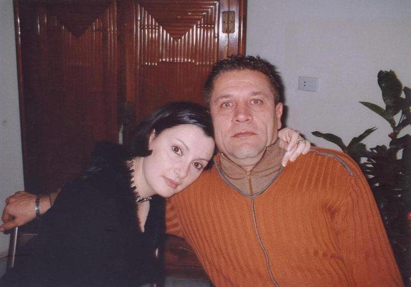 Samuela Isopi e Demetrio Ferri