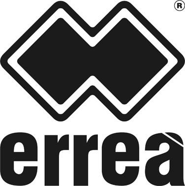 Il logo della Errea