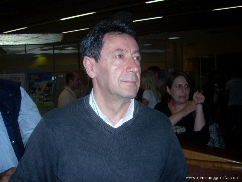 Il consigliere comunale e vicepresidente provinciale Pasqualino Piunti