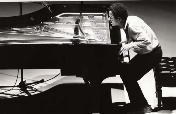 Keith Jarret