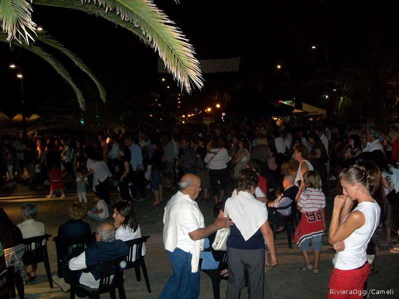 Festeggiamenti San Paterniano 2009