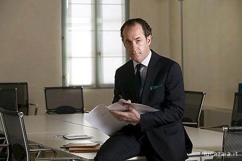 Il Ministro leghista Luca Zaia