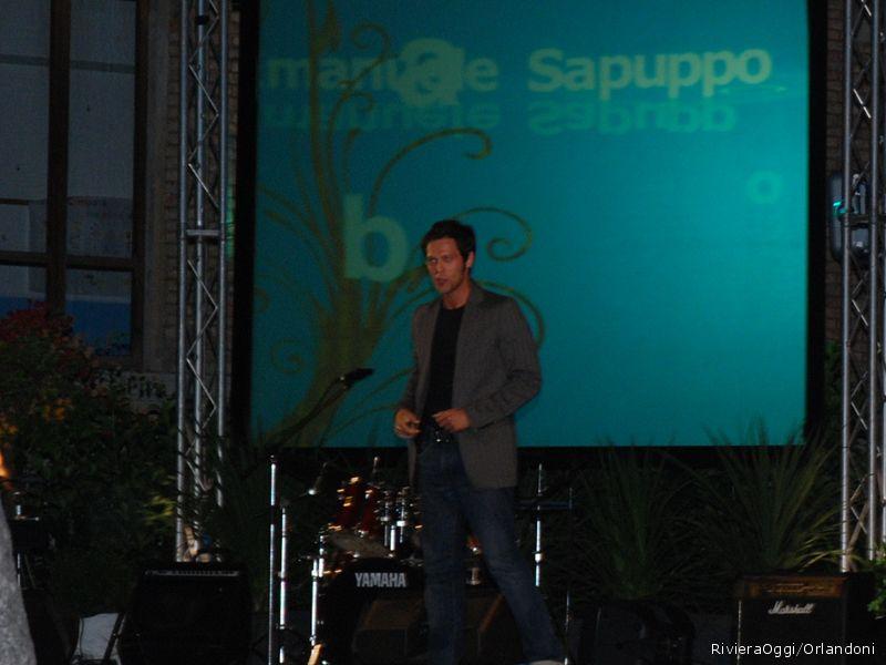 Claudio Taroppi