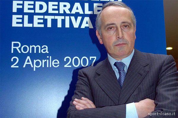 Giancarlo Abete