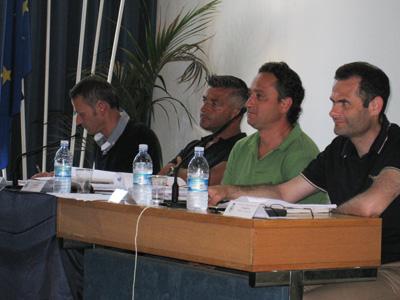 Il gruppo di opposizione di Città Attiva