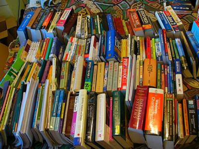 A settembre un mercatino del libro scolastico usato per gli studenti delle medie e superiori di San Benedetto del Tronto e Grottammare