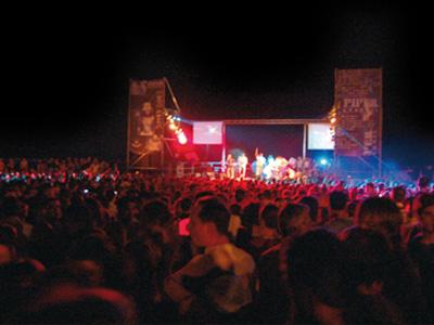 Super Summer Games ad Alba Adriatica il 18 e il 19 agosto