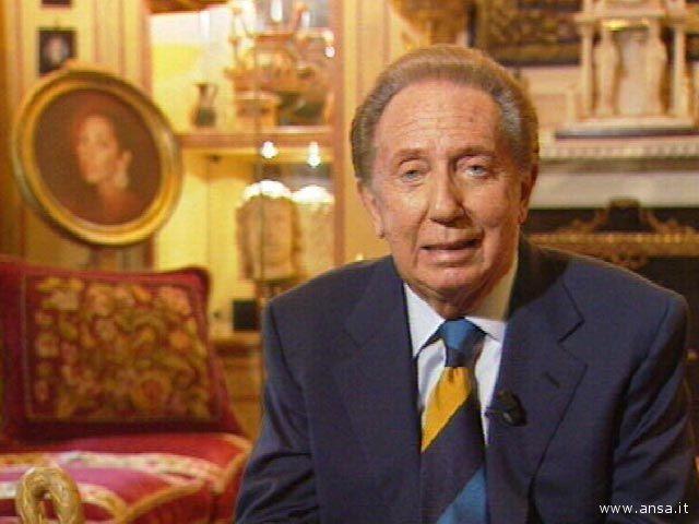 Mike Bongiorno, aveva 85 anni