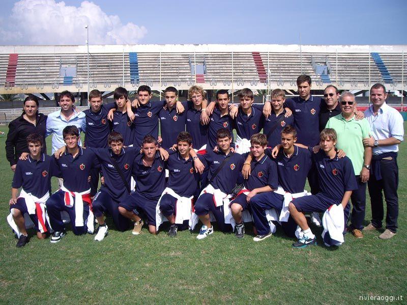 La Samb Allievi 2009-10
