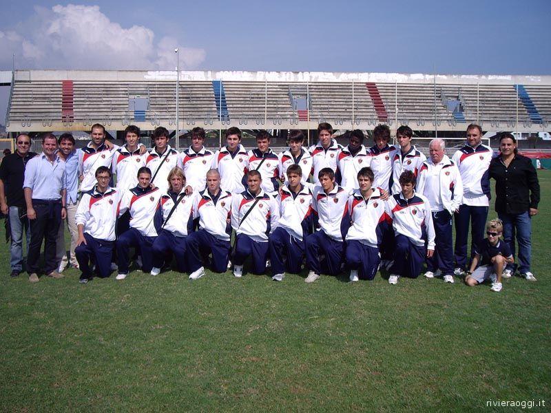 La Samb Juniores 2009-10