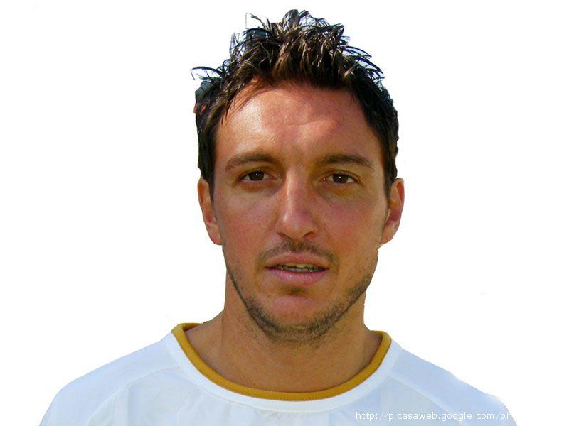 Davide Tedoldi, ex giocatore della Samb ora al Piano San Lazzaro, qui in maglia Pro Vercelli