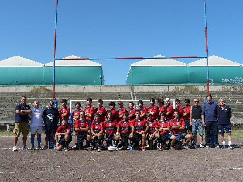 Rugby Samb Under 18