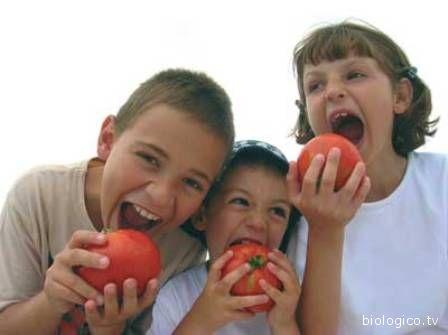 Un frutto rappresenta un'ottima merenda di metà mattino.