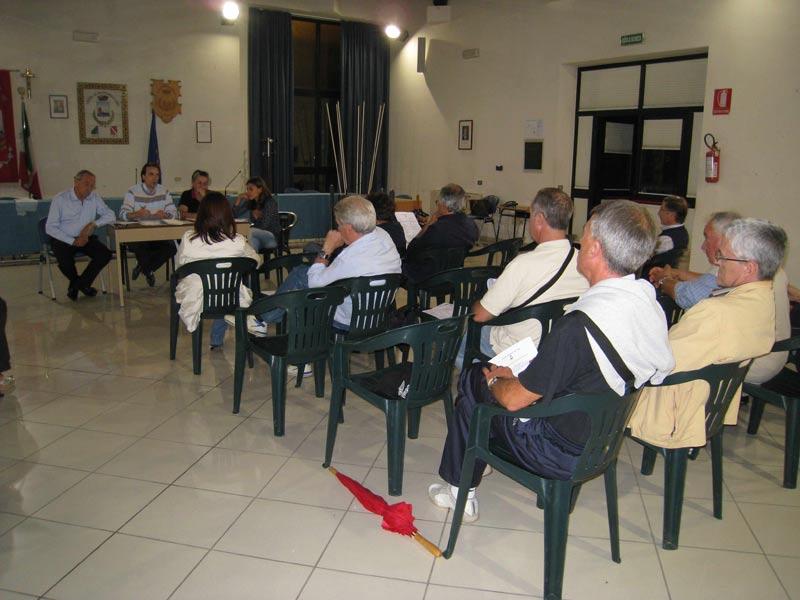 Forum Permanente della Cultura, circa una ventina le associazioni e i comitati di quartiere intervenuti