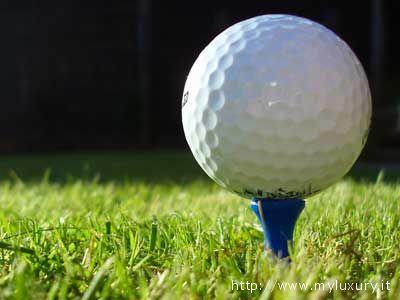 Ipotesi campo di golf?
