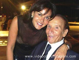Patrizia ed Enzo Mirigliani