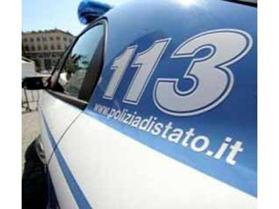 Un arresto per droga a Martinsicuro
