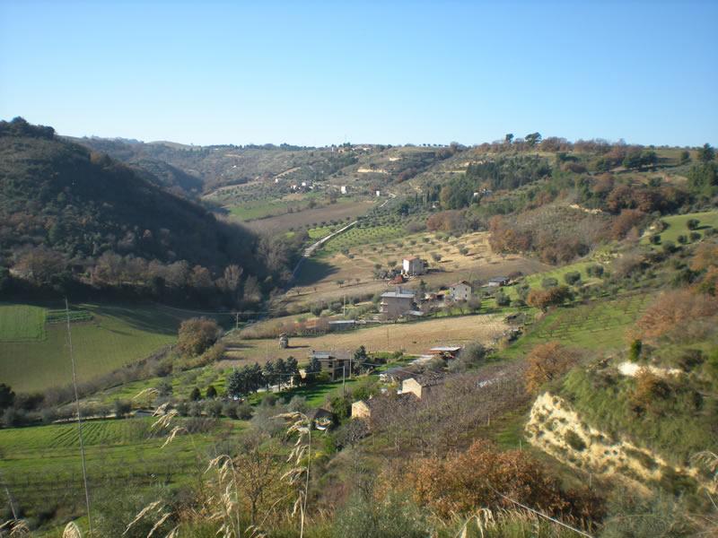 Zona Sant'Egidio