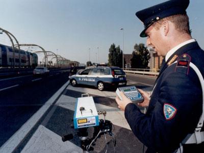 Nella seconda metà di ottobre maggiori controlli stradali su Bonifica e statale 16