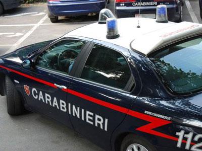 Due arresti a Bellante per evasione e spaccio