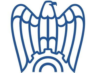 Il logo di Confindustria