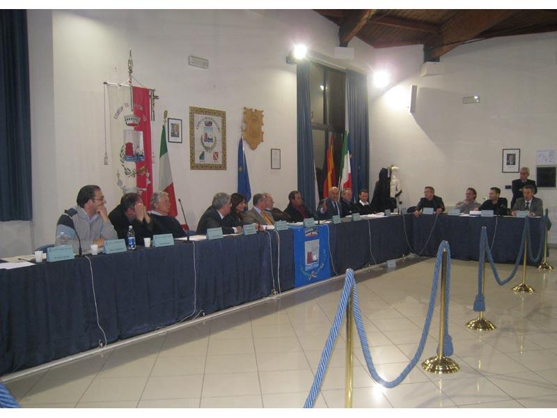 Consiglio comunale a Martinsicuro venerdì 23 ottobre alle ore 20,30