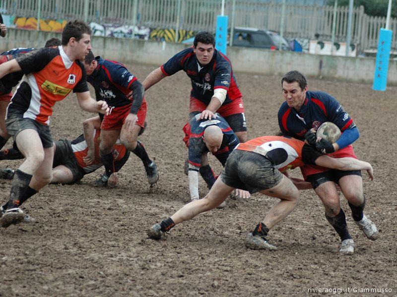 Rugby sambenedettese, l'unione fa la forza