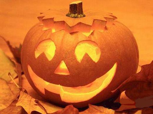 Halloween, una festa originale al Caffè Centrale