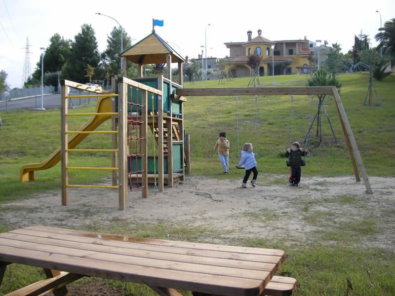 Parco Sara