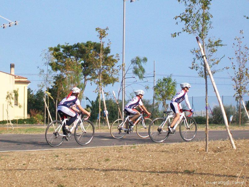 Parco Ciclistico Daniela Calise