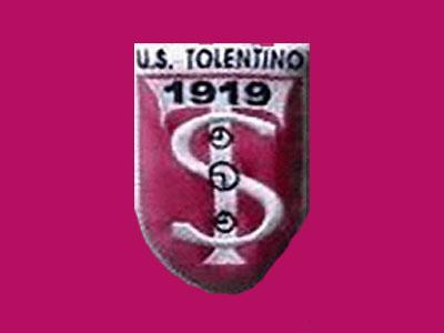 Lo stemma del Tolentino