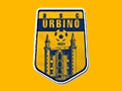 Lo stemma dell'Urbino