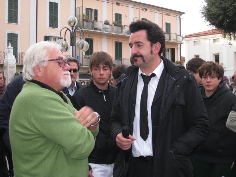 Luigi Pelazza de