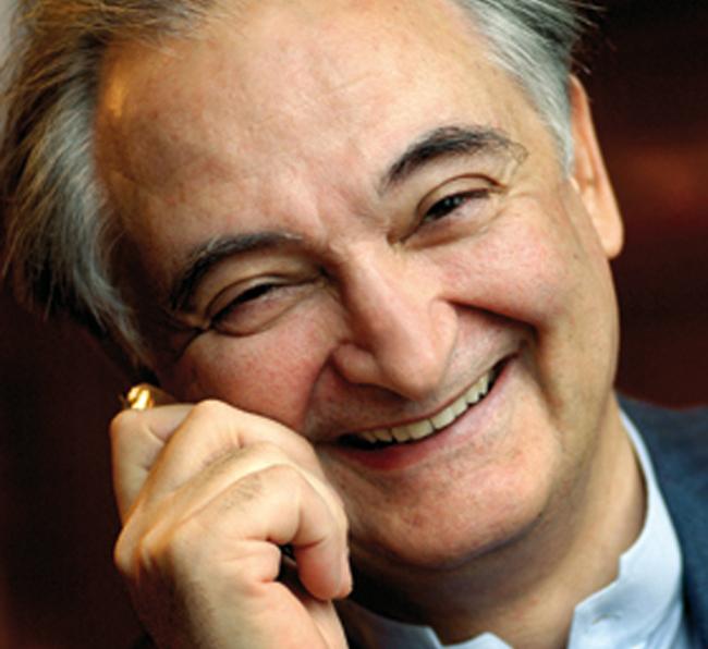 L'economista Jaques Attali