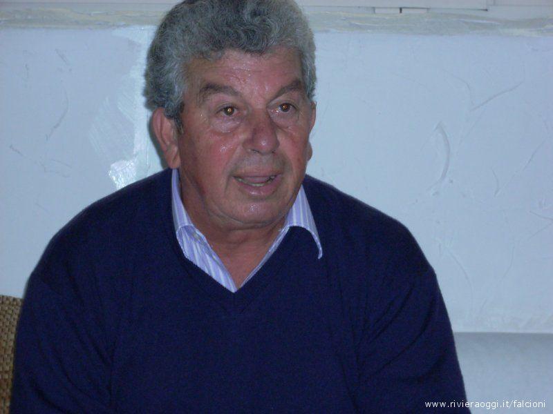 Giuseppe Ricci, presidente Itb
