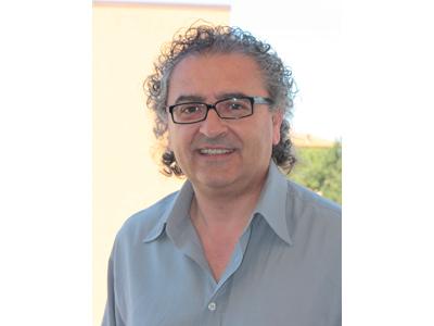 Il presidente della Pro Loco di Villa Rosa Armando Tribuiani